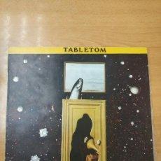 Discos de vinilo: TABLETOM - MEZCLALINA - PROMO - LP. Lote 194576096