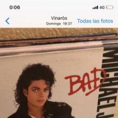 Discos de vinilo: 300 DISCOS VINILO. Lote 194577546