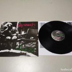 Discos de vinilo: 0220-BIG CRUNCH CLUB 27 1994 LP VIN POR VG ++ DIS VG +. Lote 194578616