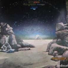 Discos de vinilo: YES - TALES FROM TOPOGRAPHIC OCEANS DOBLE LP - ORIGINAL U.S.A. - ATLANTIC 1987 GATEFOLD Y FUNDAS -. Lote 194584310