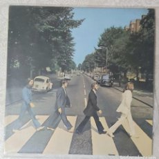 Discos de vinilo: THE BEATLES - ABBEY ROAD LP. Lote 194584831