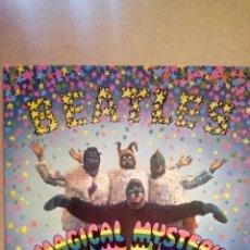 Discos de vinilo: THE BEATLES .MAGICAL MISTERY TOUR .2 DISCOS . Lote 194590072