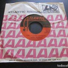 Discos de vinilo: ARETHA FRANKLIN - I CAN'T SEE MYSELF LEAVING YOU - SN - EDICION USA DEL AÑO 1969.. Lote 194597937