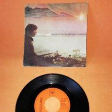 Discos de vinilo: BOZ SCAGGS . NOSOTROS FUIMOS DE BUEN CORAZON. CBS 1971 . Lote 194598565