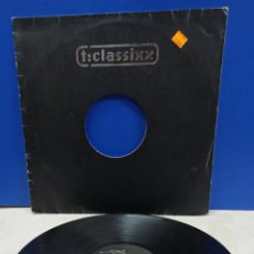 Discos de vinilo: MAXI SINGLE DISCO VINILO EMMANNUEL TOP TURKISH BAZAR. Lote 194610061
