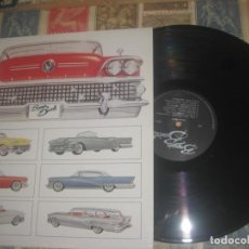 Discos de vinilo: BOPPIN BUICK (BOPPINK BUICK-1956) (BOPPINK BUICK-1956) EDITADO UK ROCKABILLY. Lote 194610723
