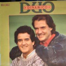 Discos de vinilo: DUO DINÀMICO - GUATEQUE 2. Lote 194612665