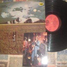 Discos de vinilo: JOHN LENNON - - MIND GAMES (MFP 1973)+ POSTAL FOTO R&R CIRCUS EDITADO ESPAÑA. Lote 194613981
