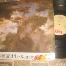 Discos de vinilo: MADNESS - THE SUN AND THE RAIN 4 TEMAS (STIF1984) OG ESPAÑA LEA DESCRIPCION. Lote 194614910