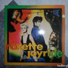 Discos de vinilo: ROXETE JOYRIDE. Lote 194620882