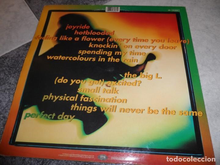 Discos de vinilo: ROXETE JOYRIDE - Foto 3 - 194620882