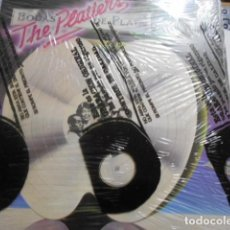 Discos de vinilo: THE PLATTERS-BODAS DE PLATA--PRECINTADO. Lote 194621555