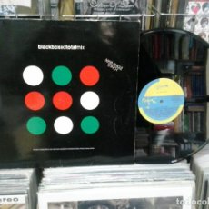 Discos de vinilo: LMV - BLACK BOX. BLACKBOXEDTOTALMIX. DECONSTRUCTION ‎1990, REF. 3A PT-44236 -- MAXI-SINGLE. Lote 194621858