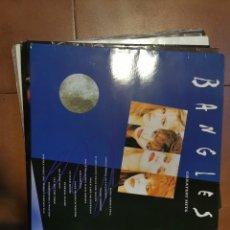 Discos de vinilo: DISCO VINILO BANGLES. Lote 194622591