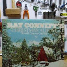 Discos de vinilo: RAY CONNIFF´S CHRISTMAS ALBUM. Lote 194624191