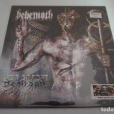 Discos de vinilo: (LP-NUEVO PRECINTADO) / BEHEMOTH (3) – DEMIGOD. Lote 194624878