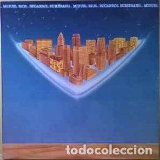 Discos de vinilo: MIGUEL RÍOS– ROCANROL BUMERANG - LP SPAIN 1980. Lote 194627487