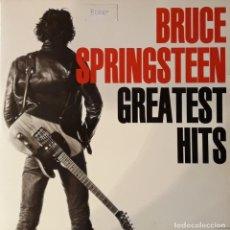 Discos de vinilo: BRUCE SPRINGSTEEN - GREATEST HITS. Lote 194630497