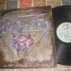 Discos de vinilo: TARZEN - TARZEN - ( 1985 VALENTINO/) ORIGINAL.ESPAÑA LEA DESCRIPCION. Lote 194634247
