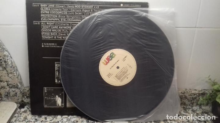 Discos de vinilo: LO MEJOR DE WEA. VERSIONES ORIJINALES - Foto 3 - 194636652