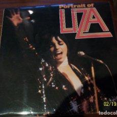 Discos de vinilo: PORTRAIT OF LIZA. Lote 194637323