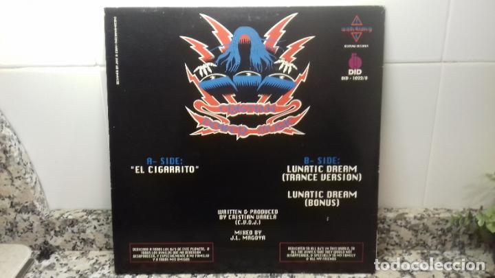 Discos de vinilo: CRISTIAN VARELA. (EL CIGARRITO) - Foto 2 - 194640072