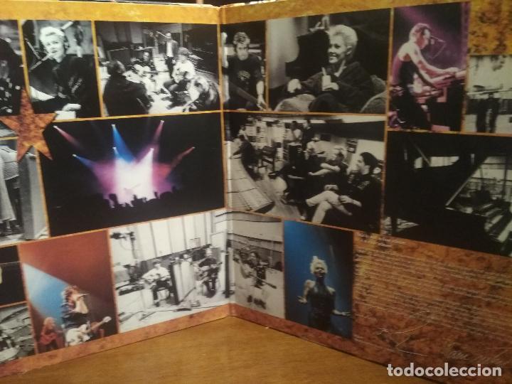 Discos de vinilo: ROXETTE TOURISM lp GATEFOLD SPAIN 1992 PEPETO TOP - Foto 4 - 194642022