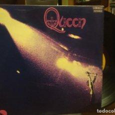 Discos de vinilo: QUEEN QUEEN LP SPAIN 1973 PEPETO TOP. Lote 194642116
