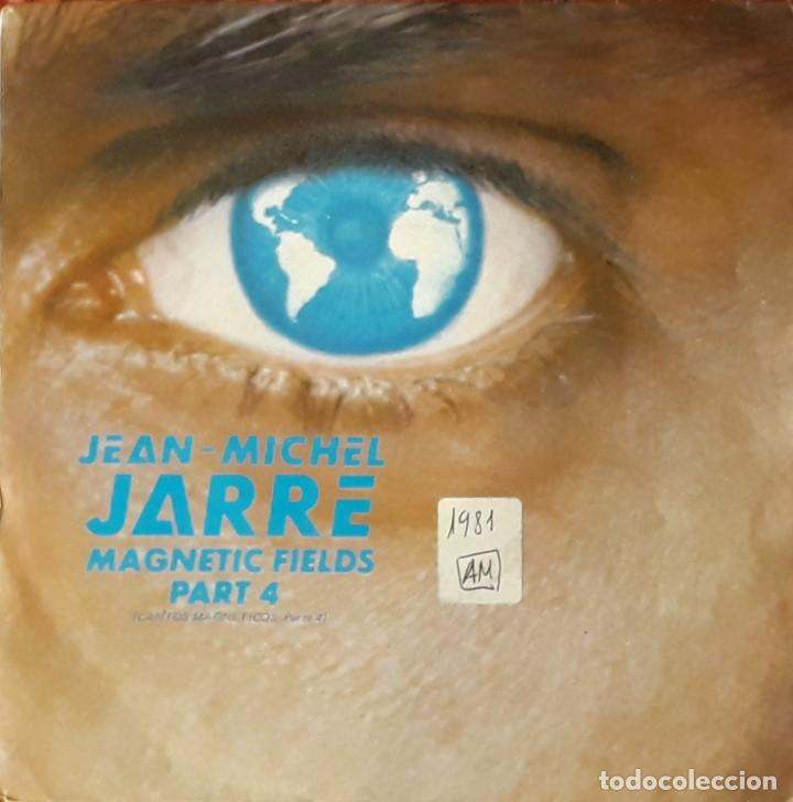 Discos de vinilo: JEAN-MICHEL JARRE - MAGNETIC FIELDS PARTY - Foto 1 - 194646712