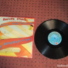 Discos de vinilo: ROLLING STONES - COLLECTION - MAXI - ITALIA - DISCOMAGIC RECORDS - L - . Lote 194651860