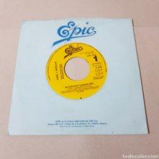 Discos de vinilo: JAIME J. MORGAN - ROCKSTEADY ( LONDON MIX ) DISCO PROMOCIONAL. Lote 194653085