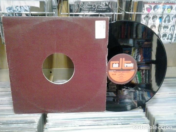 LMV - DINO LENNY. UNRELEASED. DUB TRONIC 2003-- MAXI-SINGLE (Música - Discos de Vinilo - Maxi Singles - Electrónica, Avantgarde y Experimental)