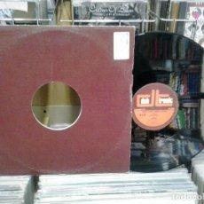 Discos de vinilo: LMV - DINO LENNY. UNRELEASED. DUB TRONIC 2003-- MAXI-SINGLE. Lote 194654195