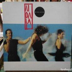Discos de vinilo: MECANO - AIDALAI - LP. DEL SELLO ARIOLA 1991 . Lote 194665295