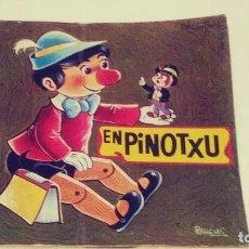 Discos de vinilo: VINIL EN PINOTXU. Lote 194665960