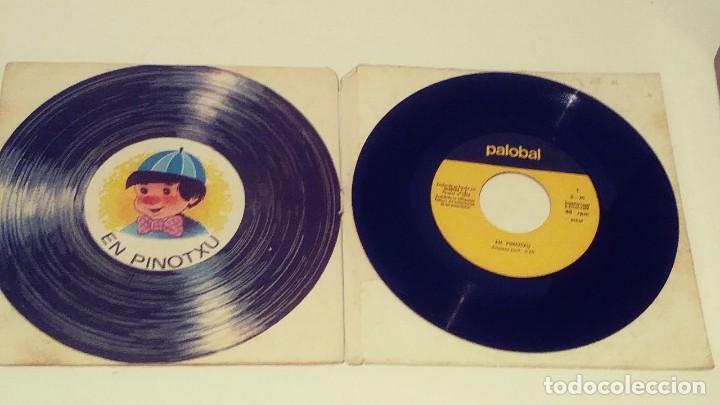 Discos de vinilo: VINIL EN PINOTXU - Foto 5 - 194665960