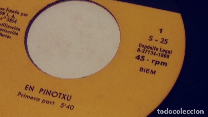 Discos de vinilo: VINIL EN PINOTXU - Foto 6 - 194665960
