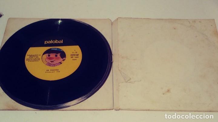 Discos de vinilo: VINIL EN PINOTXU - Foto 7 - 194665960