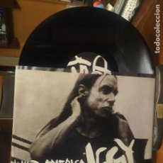 Discos de vinilo: IGGY POP WILD AMERICA EP. MAXI UK 1993 PEPETO TOP. Lote 194667465