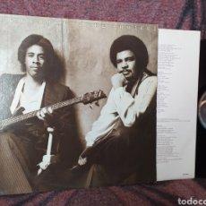 Discos de vinilo: THE CLARKE DUKE PROJECT ESPAÑA 1971. Lote 194667693