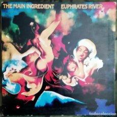 Discos de vinilo: THE MAIN INGREDIENT - EUPHRATES RIVER LP, ALBUM, GATEFOLD 1974 SOUL . Lote 194674545