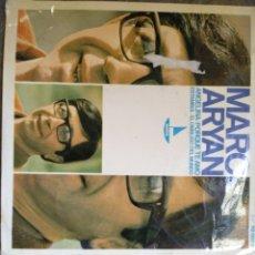 Discos de vinilo: MARC ARYAN. Lote 194685477