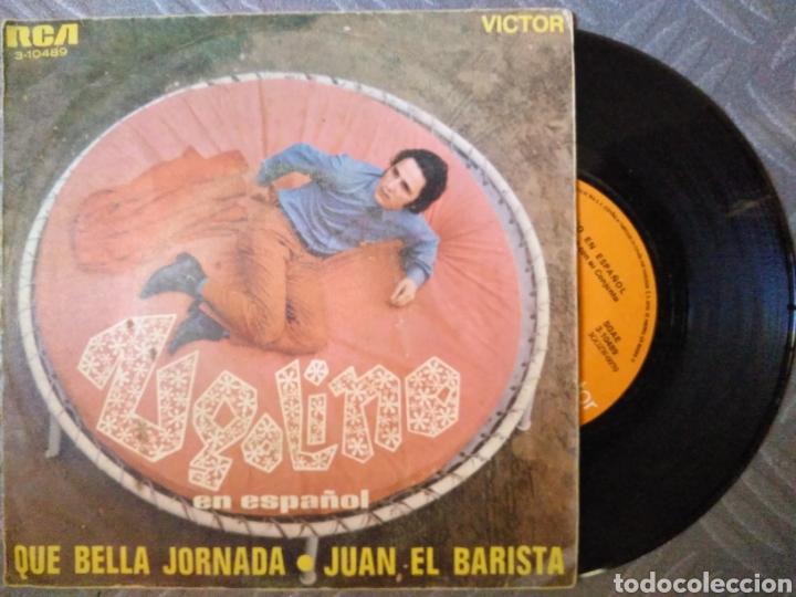 UGOLINO (Música - Discos - Singles Vinilo - Grupos y Solistas de latinoamérica)