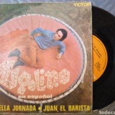 Discos de vinilo: UGOLINO. Lote 194686068