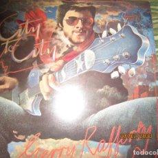 Discos de vinilo: GERRY RAFFERTY - COTY TO CITY LP - ORIGINAL INGLES - UNITED ARTISTS RECORDS 1978 MUY NUEVO (5). Lote 194688193
