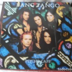 Discos de vinilo: BANG TANGO PSYCHO CAFE. Lote 194688787