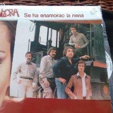 Discos de vinilo: LP (VINILO)-PROMOCION- DE ALMANZORA AÑOS 80. Lote 194691475
