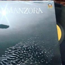 Discos de vinilo: LP ( VINILO) DE ALMANZORA AÑOS 80. Lote 194691512