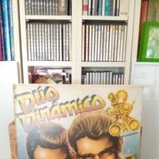Discos de vinilo: DÚO DINÁNICO 20 EXITOS DE ORO. Lote 194695173