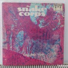 Discos de vinilo: VINILO MAXISINGLE THE SHAKE CORPS.. Lote 194702733